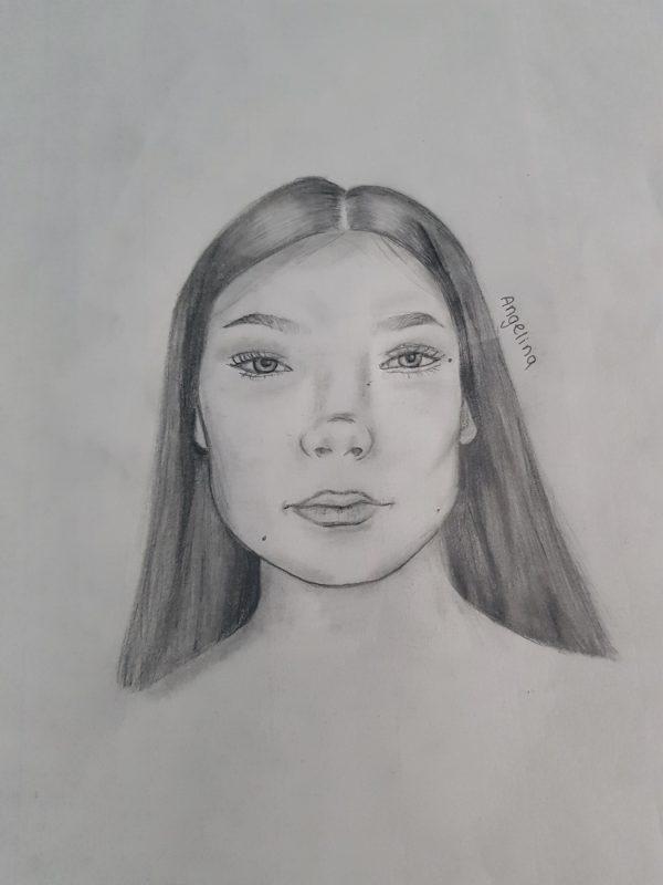 Angelina Keller 9a