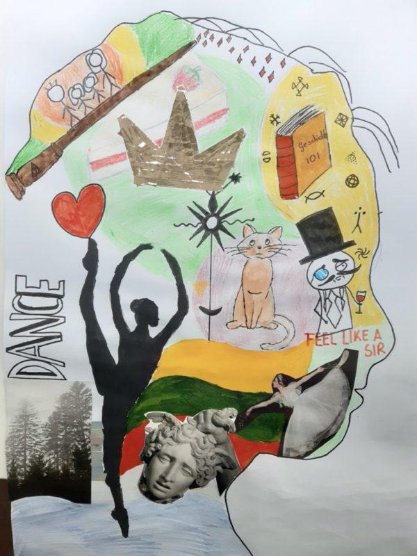 Loreta Rex 9a Collage