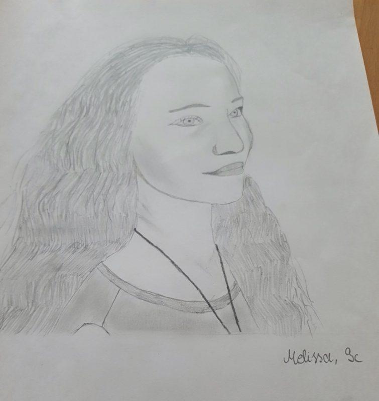 Melissa Klinger 9c