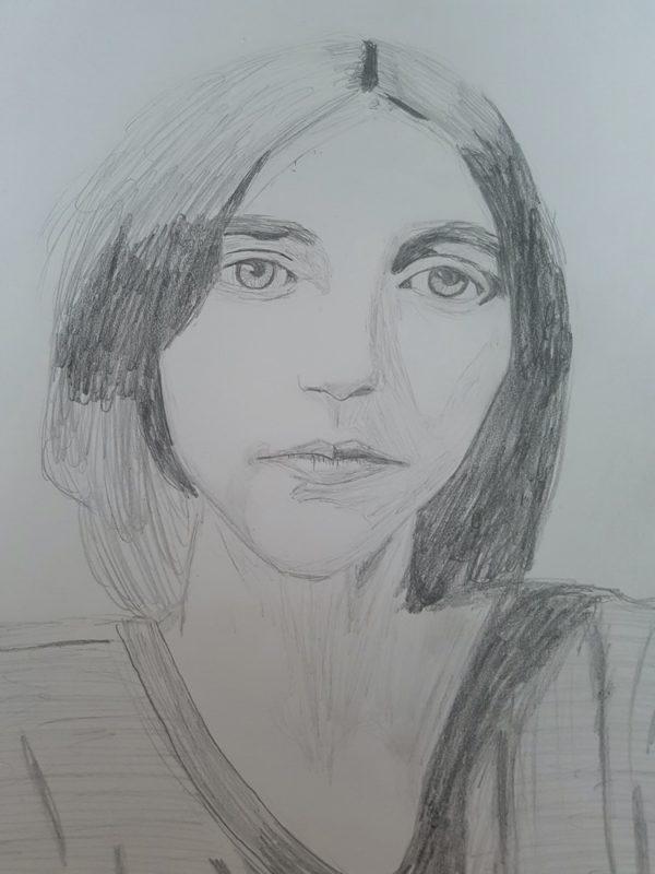 Tamara Beitz 9c 1